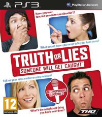 Игра для PS3 THQ Truth or Lies